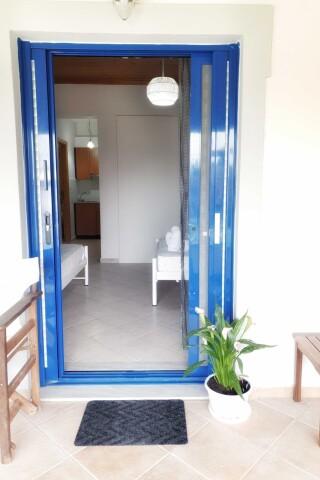 n4 3 bed studio orange apartments lefkada-11