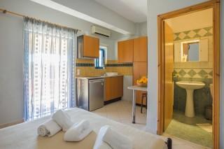 studio 3 orange apartments interior